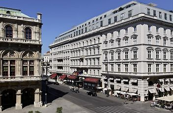 Vienna Hotels Apartments All Accommodations In Vienna
